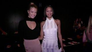 Jessica Lowndes, Olivia Culpo, Sophia Bush and more attend the Cushnie et Ochs Ready Fashion Show in