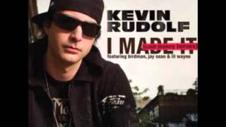 Kevin Rudolf - I made it Instrumental (Remake)