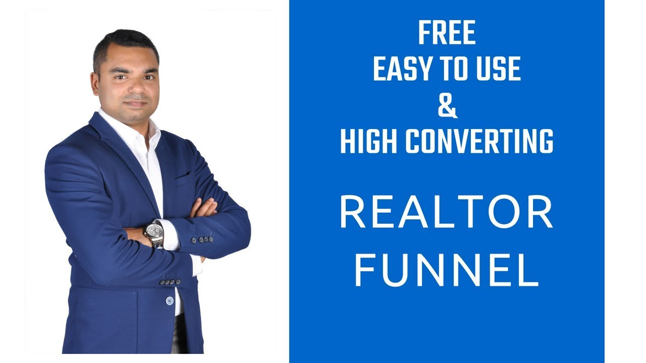 The Basic Principles Of Clickfunnels Real Estate