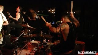 "Chelsea Grin - ""Playing With Fire"" Live! in HD"
