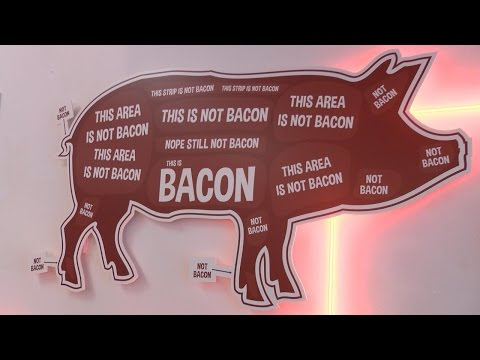 """Panera Bread Raises Its Bacon Game With New """"Clean"""" Version"""