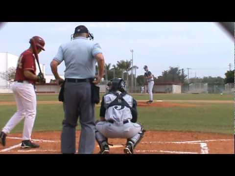 Peter D Sciacca ( JPTaravella Baseball)