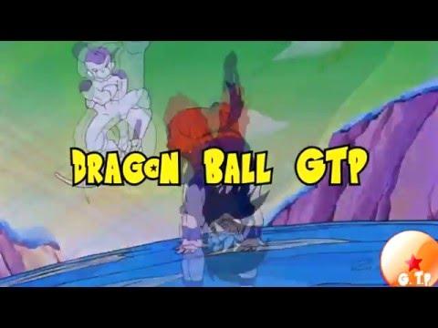 Μπάλες του Δράκου GTP
