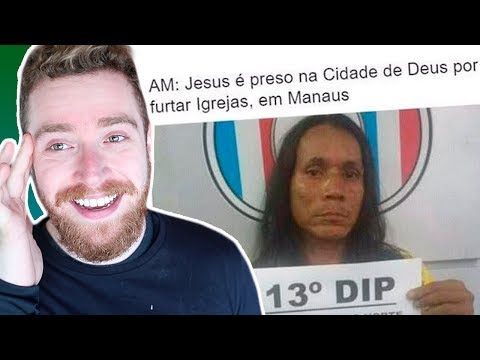 AS NOTÍCIAS MAIS BIZARRAS DA INTERNET | OSHI #004