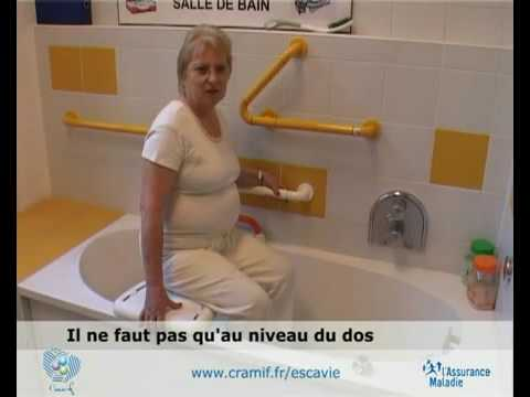 Video De Planche Bain Fresh Youtube