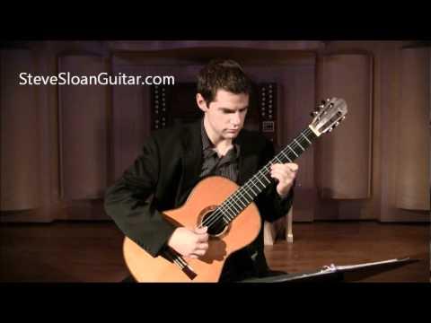 Steve Sloan: Ave Maria by Franz Schubert