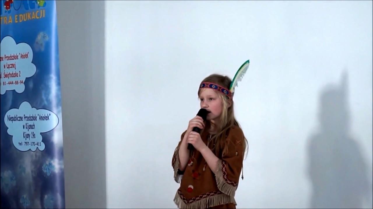 """Kolorowy wiatr -  Przedszkole Niepublicznego """"Aniołek"""" w Kijanach 7.04.2018"""