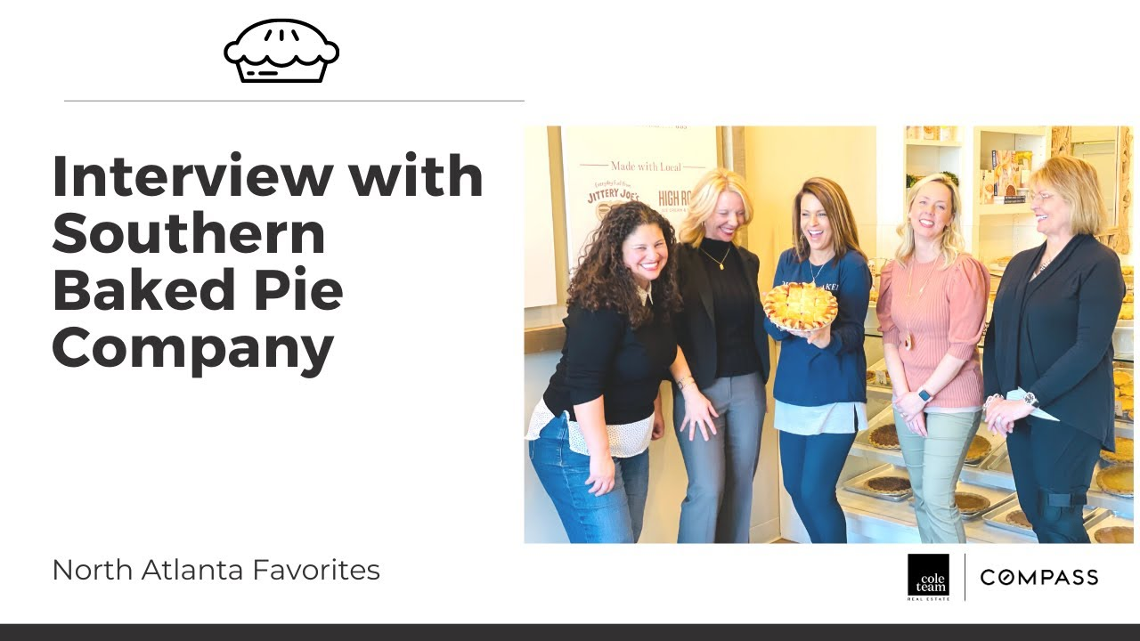 Southern Baked Pie Company