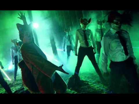 YLVIS-THE FOX SAY [DJ NHEL TEKNO DEMO 140]