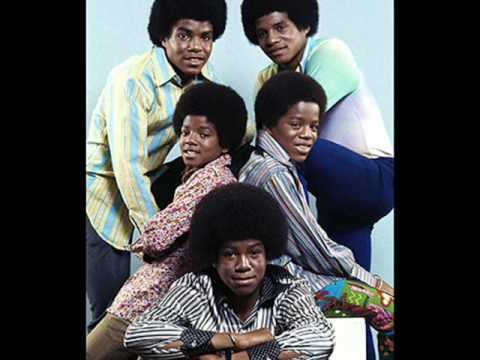 The JACKSON'S - Cover
