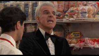 "Father of the Bride: ""George Banks is Saying No!"" thumbnail"
