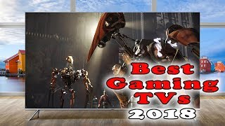 Best Gaming TVs in 2018 | Top 5