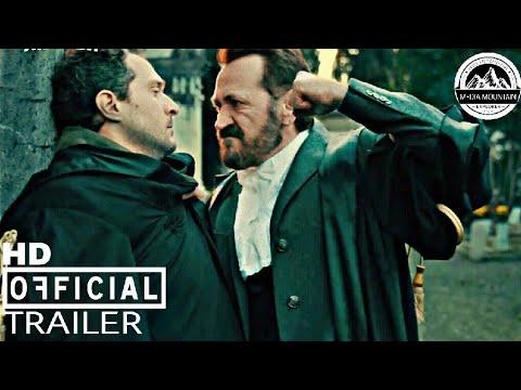 Forgive Us Our Debts | Official Trailer