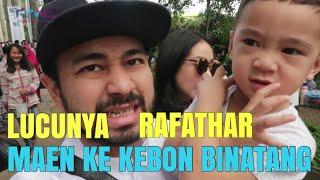 Download Video Maen Sama Harimau dan  Maen ke Rumah 200 Milyar #RANSVLOG MP3 3GP MP4