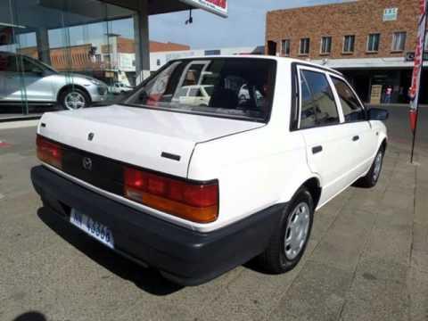 MAZDA Sedan Auto For Sale On Auto Trader South - South mazda