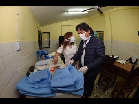 los-hospitales-de-metán-y-rosario-de-la-frontera-amplían-su-capacidad-operativa