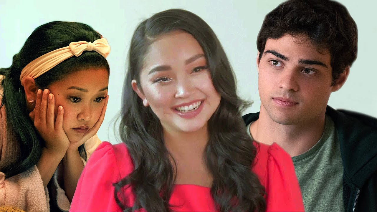 To All the Boys 4?! Lana Condor on Another Sequel and Lara Jean's Ending in Movie 3