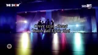 [Thai ver.]Cover B2ST - 12:30 By RN Unite:Boys