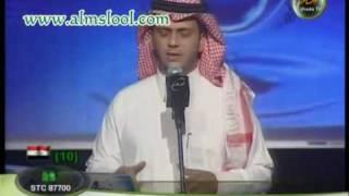 نور حياتك بالهدى _ خالد البوعلي