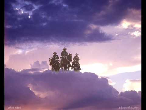 (Ghost) Riders in the Sky Lyrics
