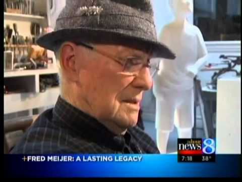 Fred Meijer: A Lasting Legacy