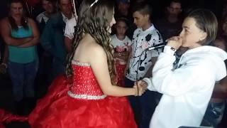 Hermano Le Dedica Canción A Su Hermana En Sus 15's.