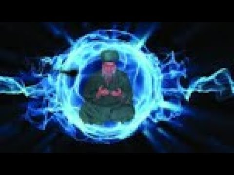 Sufi Recitation :The Super Name of Allah : God Healing Frequency