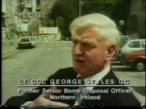 Death On The Rock, SAS executions in Gibraltar pt1