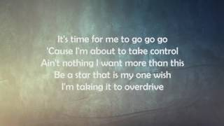 Maritta Hallani.......Go LYRICS