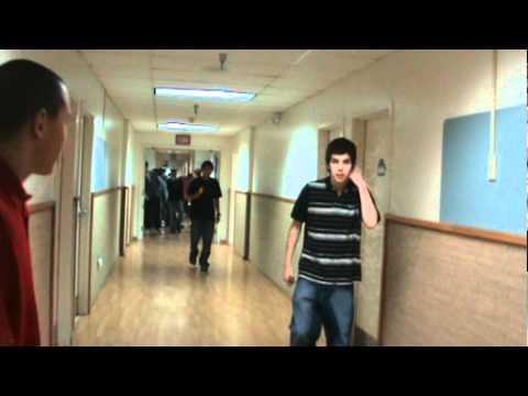 Mt Edgecumbe High School Scary door