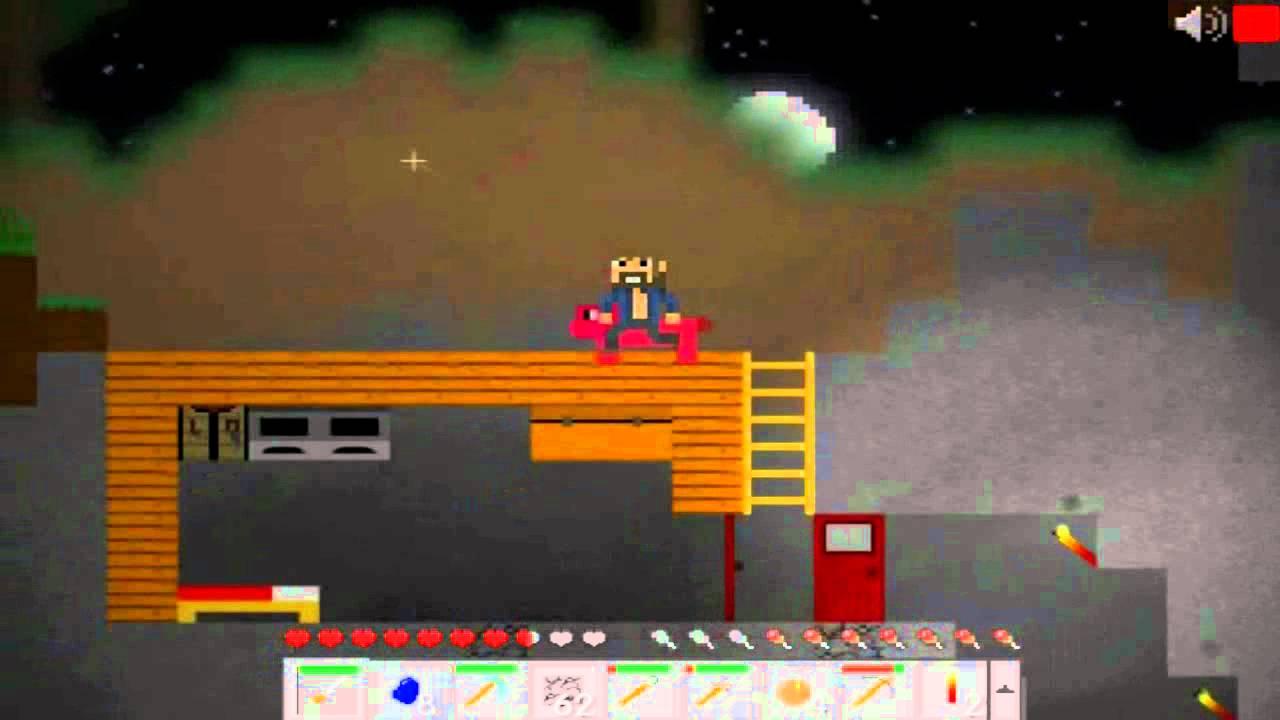 mine blocks minecraft