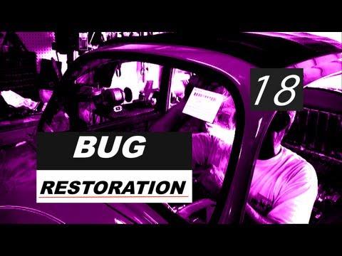 Bug Restoration Episode 18