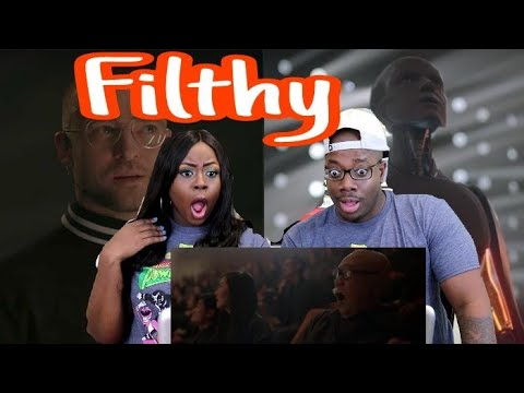 Justin Timberlake  - Filthy | Couple Reacts