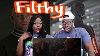 Justin Timberlake  - Filthy   Couple Reacts