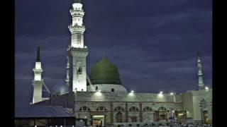chal Madiney Chalte hain - Haji Mushtaq Qadri