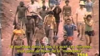 Serra Pelada: Sonhos dourados, Fatos opacos - Parte 1