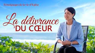 Témoignage chrétien en français 2020 « La délivrance du cœur »