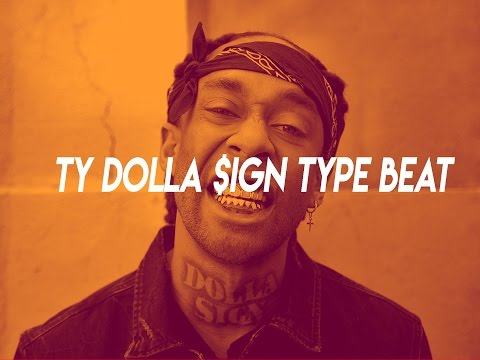 Ty Dolla $ign x Southside x DJ Spinz Type Beat 2017 - ''Violence'' ( Prod. By Diamond Beats)