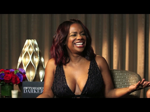 TRUTH or SHADE: Which RHOA Co-Star Would Kandi Burruss Choose To Join Her & Todd In A Threesome