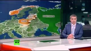 США против РОССИИ! НАТО готовится к войне с Россией! 3 МИРОВАЯ ВОЙНА