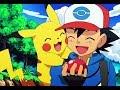 POKEMON mere rashke qamar song in pokemon  in hindi