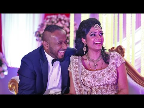 One of the beautiful hindu wedding -mulumathy avalathu mugamagum Kajen(Aya) Weds Priya