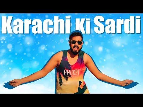 Karachi ki Sardi | Bekaar Films | Comedy Skit