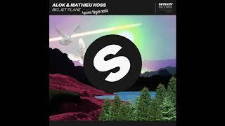 Baixar Alok, Mathieu K. & Joan A. - Big Jet Plane (Aguirre Vegas Remix)