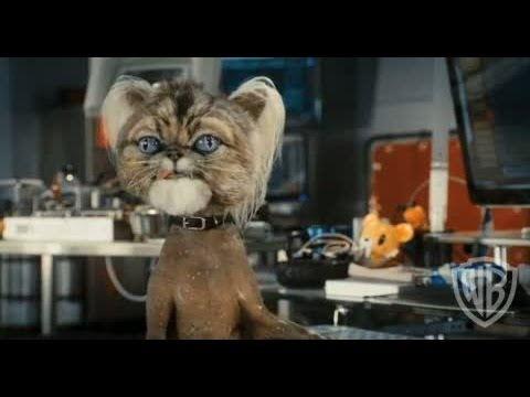 Download Cats & Dogs: the Revenge of Kitty Galore - Available Now on Blu-ray/dvd