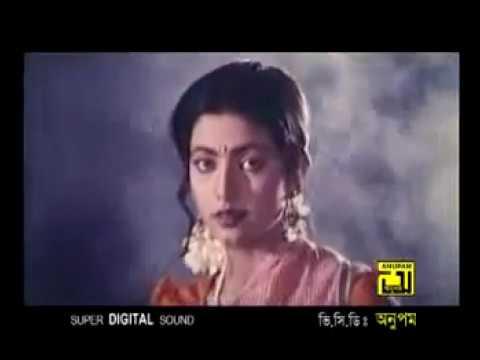 Tumi Ashechile Porshu | তুমি এসেছিলে পরশু  BANGLA CINEMAR GAN| GANER KHATA