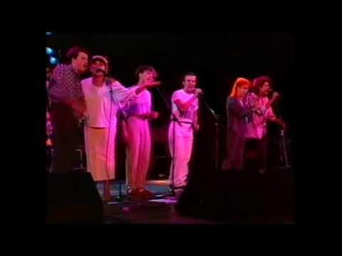 EAT for Africa - East African Tragedy Appeal - 'Can We Get Together' 1985