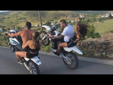 L'Acrobate - Caribbean BIKE LIFE