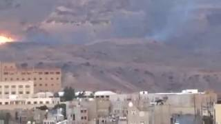 LEAKED MOAB ATTACK IN AFGHANISTAN! Bomb Dropped On Isis! Biggest Bomb Ever!