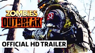 OUTBREAK Trailer | Season Two | Call of Duty: Black Ops Cold War & Warzone